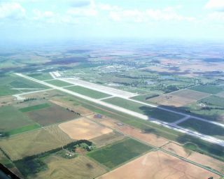 State Spaceports Grow in Number
