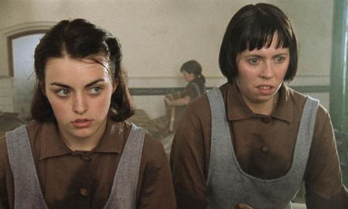 Nora Jane Noone, Eileen Walsh