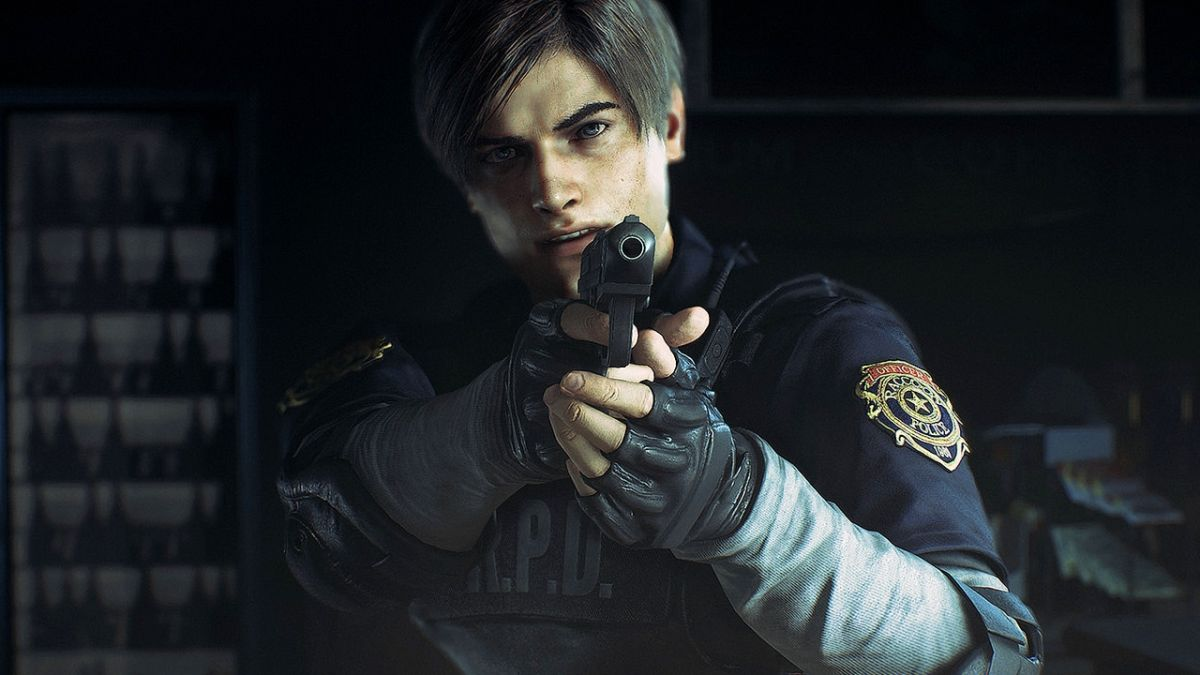 Capcom has multiple titles in development using Resident Evil 2's graphics engine