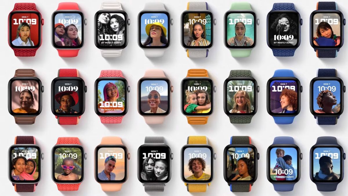 watchOS 8 : date de sortie, version bêta, montres compatibles, principales améliorations de l'Apple Watch