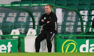 Celtic v Ferencvaros – UEFA Champions League – Second Qualifying Round – Celtic Park
