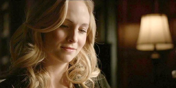 The Vampire Diaries Writer Reveals Original Klaroline Letter On Finale Anniversary