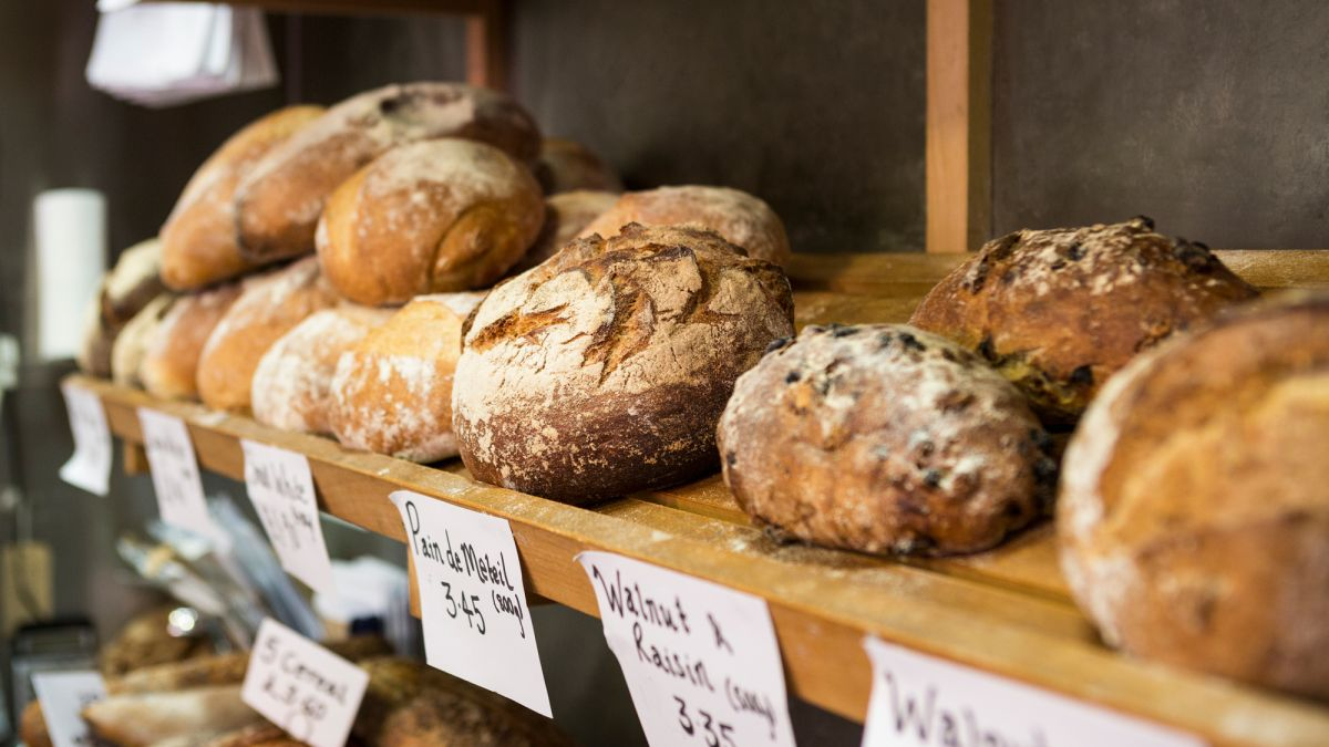 Science reveal the best type of bread you should eat for weight loss
