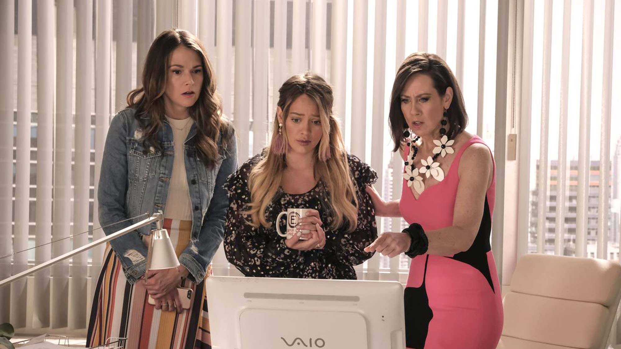 Canceled TV shows: Younger