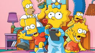 Disney Plus Deutschland Simpsons
