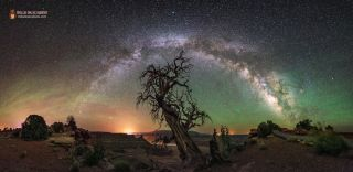 the milky way, photography, how to