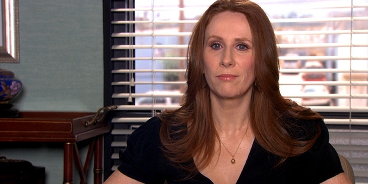 Catherine Tate - The Office