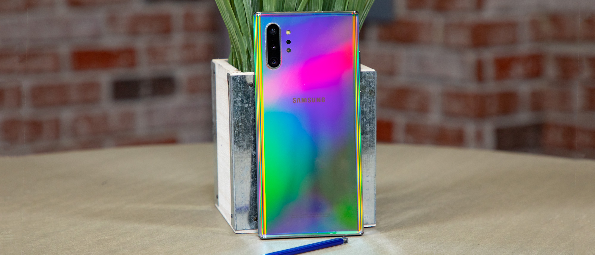 Samsung Galaxy Note 10 Plus review | Tom's Guide