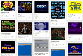 Over 2000 Amiga games are now playable for free in your