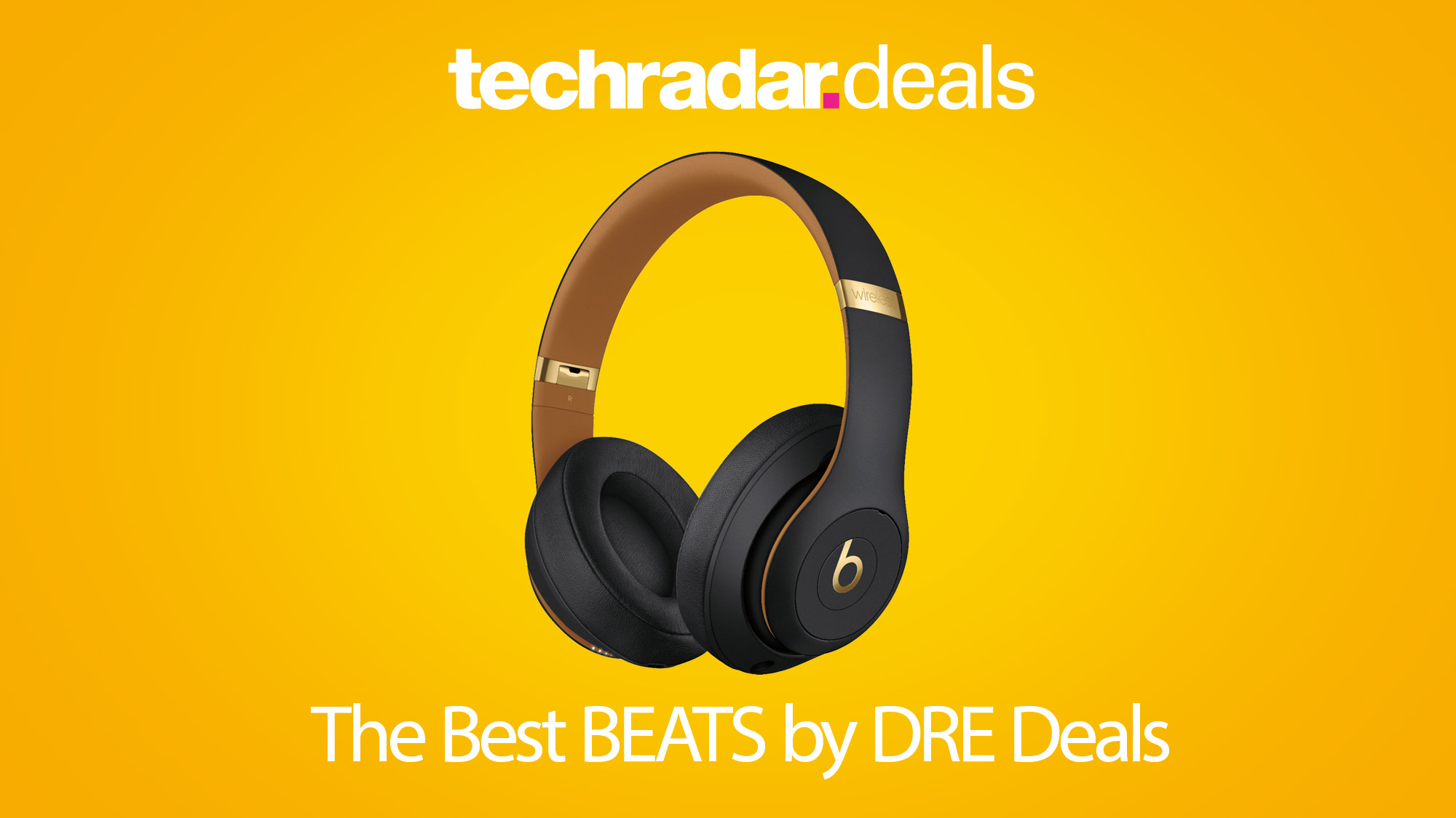 The Best Beats Headphones 2020 Techradar