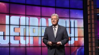 'Jeopardy!''s final Alex Trebek-hosted episodes aired Jan. 4-8, 2021.