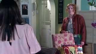 Coronation Street spoilers: Alina faces the wrath of Fiz Stape!