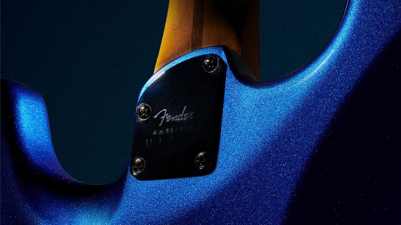 """You'll """"never play a Fender the same way again"""", according to the guitar giant's mysterious new teaser 