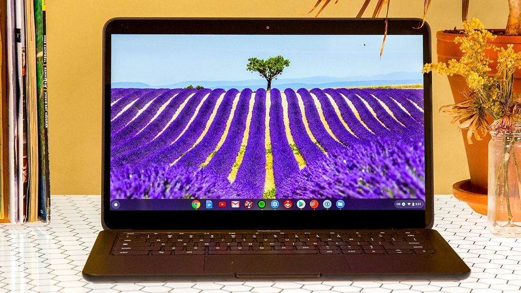 Forget M1 MacBooks: Now Chromebooks are ditching Intel, too