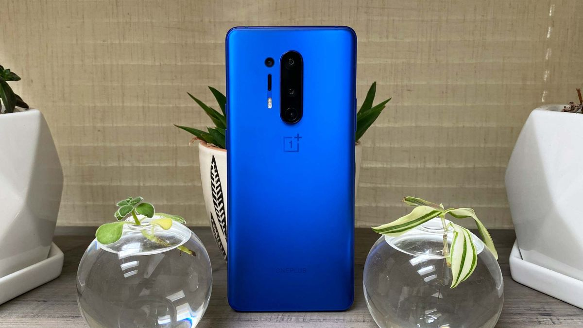 OnePlus 8 killer upgrade steals one of the Galaxy Note 20's best features - Tom's Guide