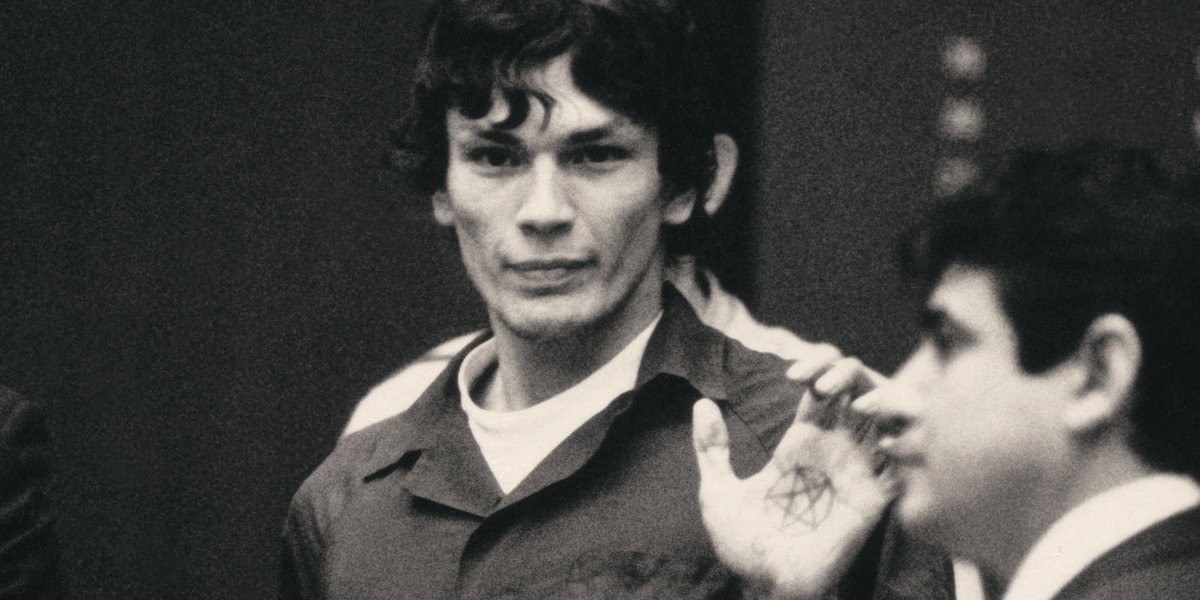 First Reactions To Netflix's True Crime Show Night Stalker Are In, And It Will Keep You Up At Night