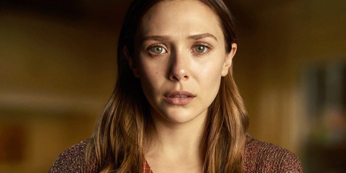 Elizabeth Olsen in Sorry For Your Loss.