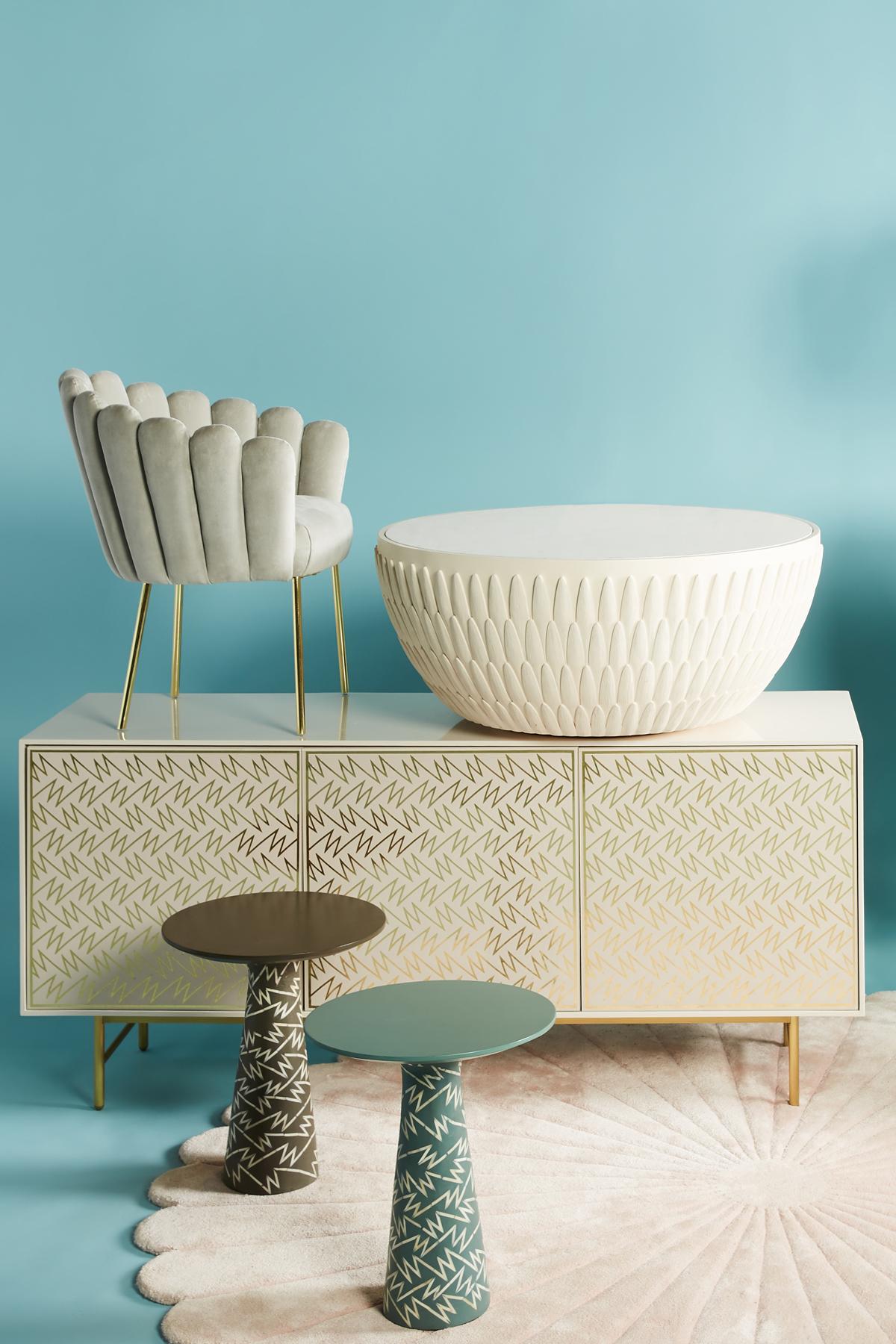 Style Tips From Designer Bethan Gray Livingetc
