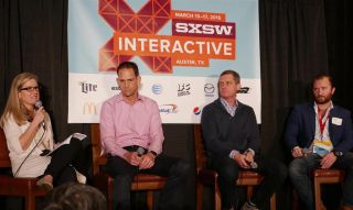 The Digital Frontier– Chasing the Shopper In the Wild at SXSW Interactive