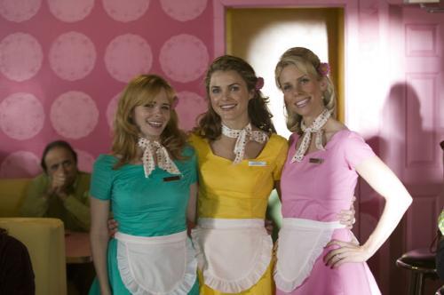 Waitress,Keri Russell,Cheryl Hines,Adrienne Shelley