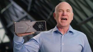 GeForce RTX 3080 Ti coming June 3