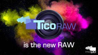 intoPIX TICO-RAW