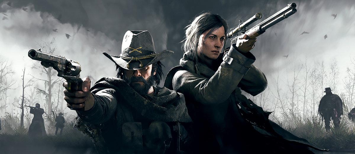 Hunt: Showdown overhauls damage systems and adds new toys in its 1.4 update