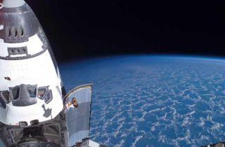 Mission Endeavour: Shuttle Astronauts Prepare for Landing