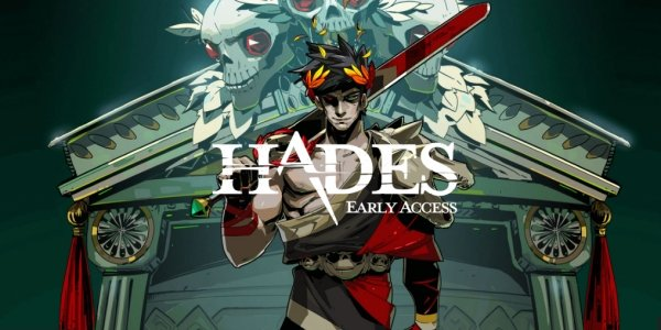Hades Early Access