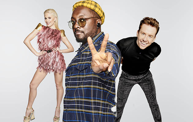 The Voice Kids Live Final - ITV