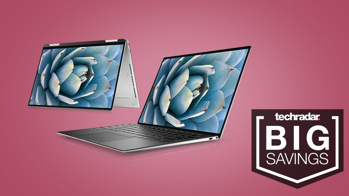 Dell XPS deals are slashing prices by up to $700 this weekend