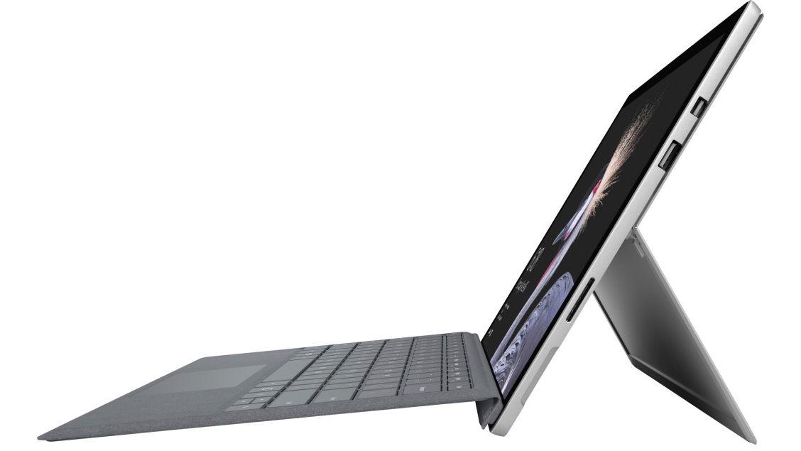 Surface Pro 6 leak reveals Microsoft's next Windows tablet