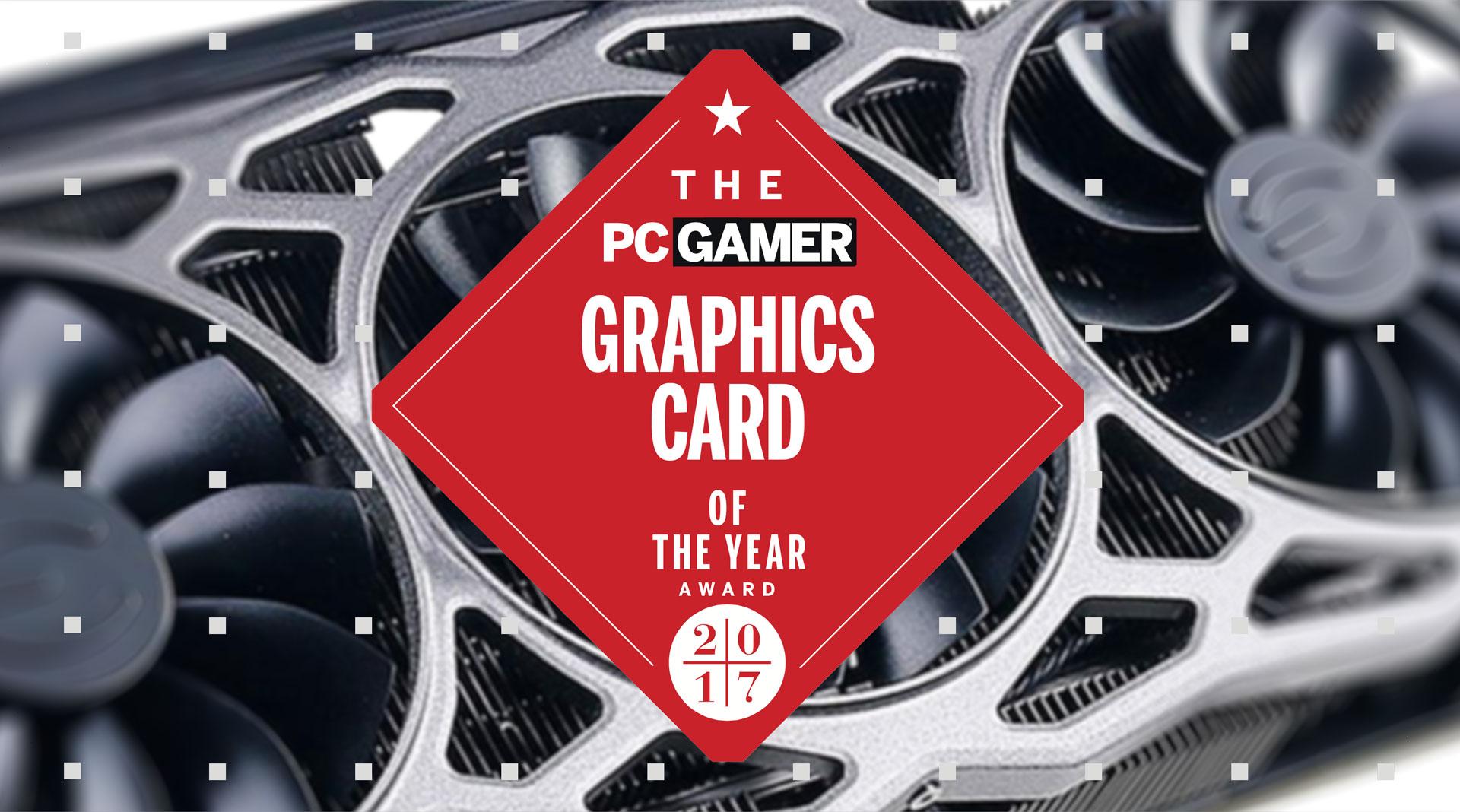 Graphics Card of the Year: EVGA GTX 1080 Ti FTW3 Elite