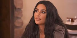 Kim Kardashian Said To Be Looking For 'Fresh Start' In 2021, But What Does That Mean For Kanye?