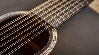 Best 12-string guitars 2020: electric and acoustic 12-strings for all budgets