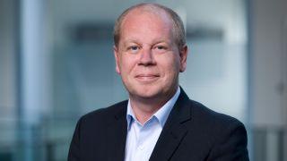 Morten Illum, Vice-President for EMEA at Aruba