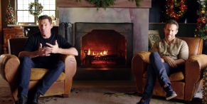 Hugh Jackman's Latest Jab At Ryan Reynolds Involves Free Guy's Director