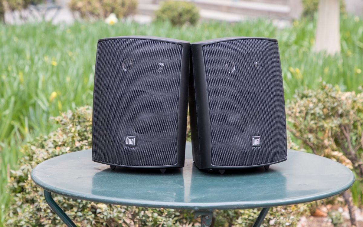 Best Buy Outdoor Speaker Wire:  Tom7s Guiderh:tomsguide.com,Design