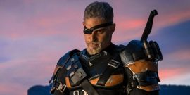 Justice League's Joe Manganiello Responds To Rumors Of His Involvement In Snyder Cut Filming