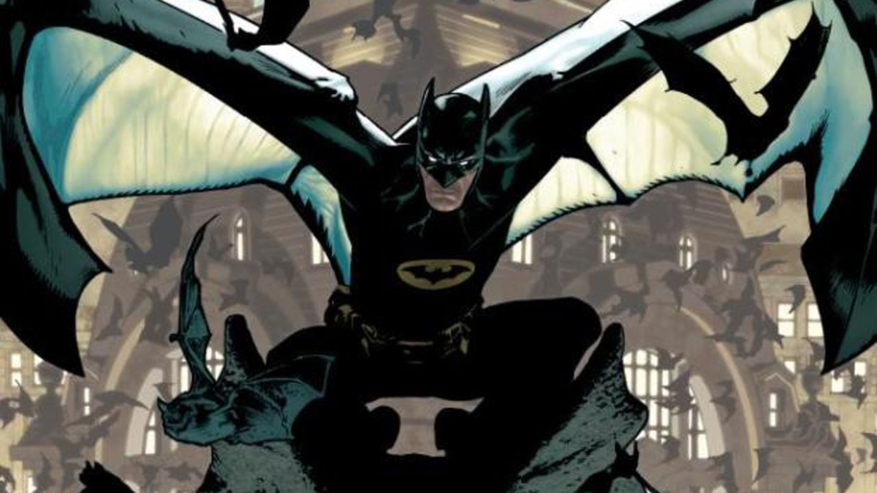 DC sets Batman Day 2020 date, plans with Waze, HBO Max, retailers, more    GamesRadar+