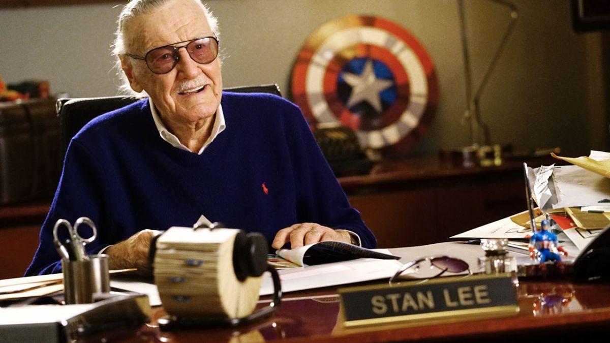 Stan Lee's greatest Marvel Comics creations