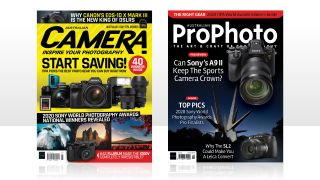 Improve your skills and discover great gear with Future's fantastic Aussie photography magazines