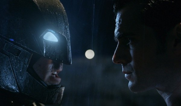 Apparently Batman v Superman Isn't Directly Based On What We Thought