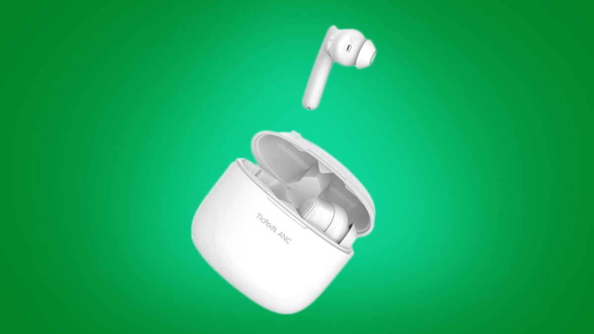 Image of article 'New AirPods Pro-style TicPods ditch previous model's most promising feature'