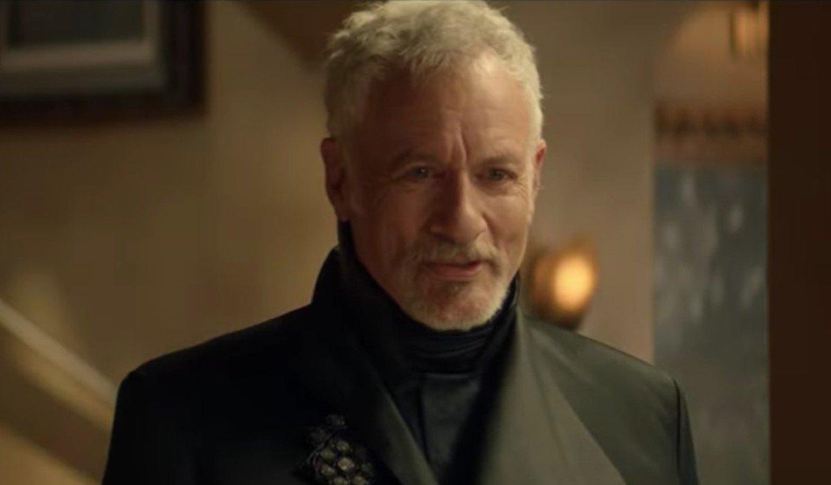 John de Lancie in Star Trek: Picard