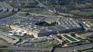 The Pentagon (US Department of Defense)