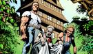 Preacher Season 3 Has Cast Jesse's Gran'ma And More Comic Characters