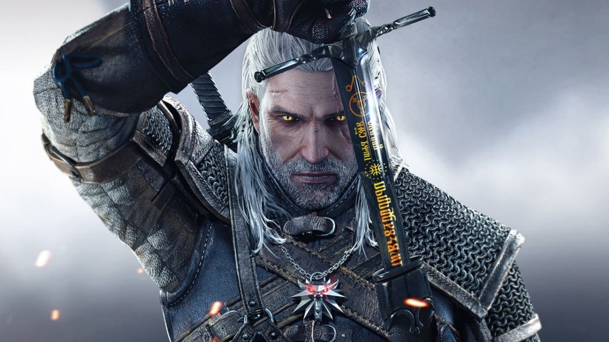 Netflix's The Witcher show will have 8 episodes and film in Eastern Europe