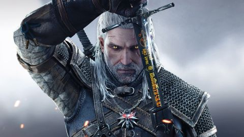 Netflix's Witcher Series Could Premiere in 2020