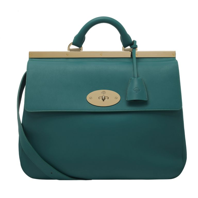 Small Suffolk bag by Mulberry